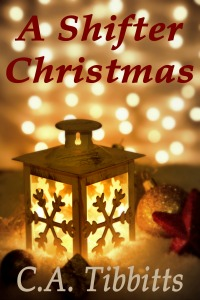 A Shifter Christmas by C.A. Tibbitts
